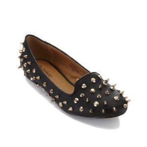 alt=<miss-selfridge-black-spike-shoes>