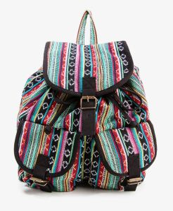alt=<print backpack forever 21>