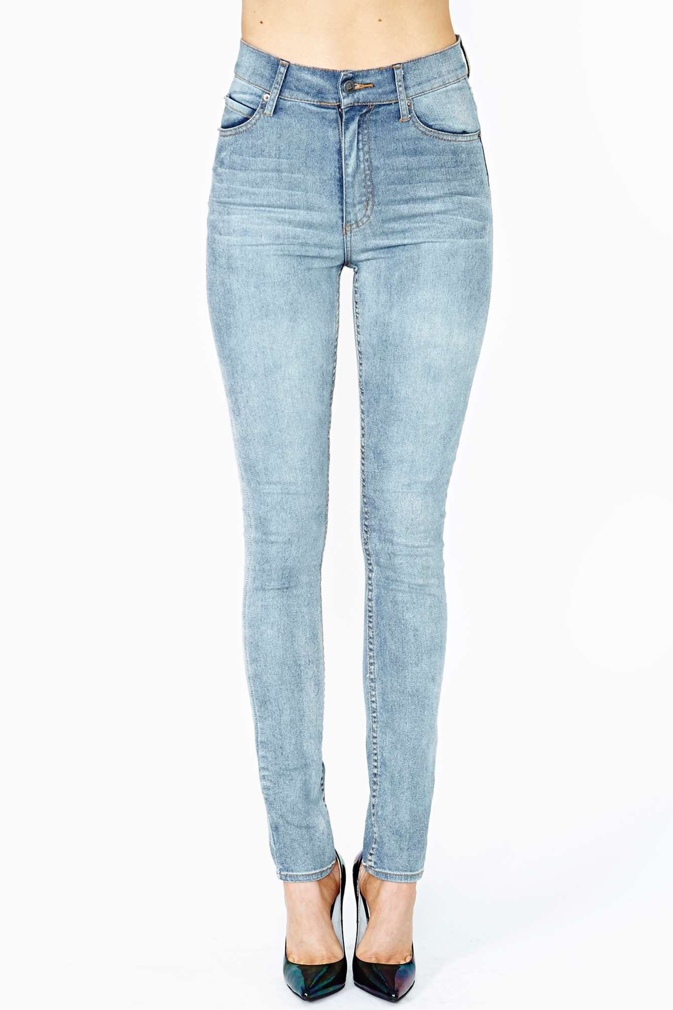 Girls Jeans Cheap - Jeans Am