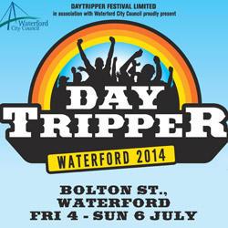 alt=<day tripper festival waterford>