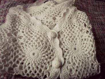 crochet cardi edit
