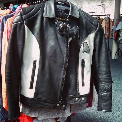 alt=<leather jacket>