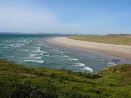 alt=<bundoran sea shore>