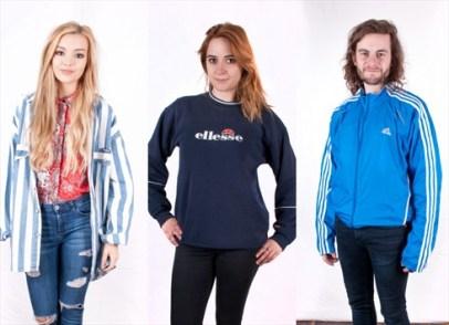 alt=<vintage clothing>