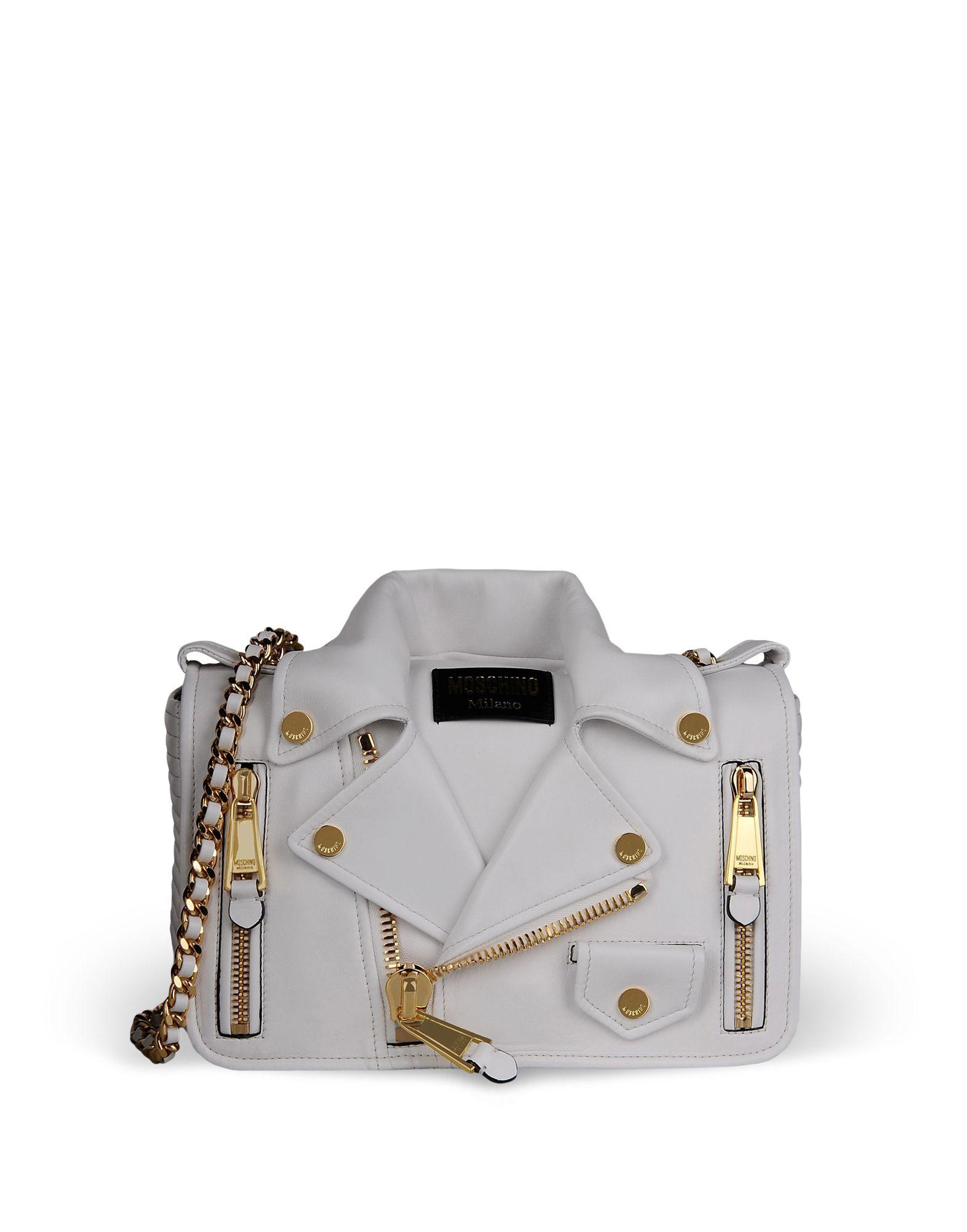 Moschino Milano Bag Bag Alt