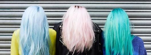 alt=<temporary hair colours>