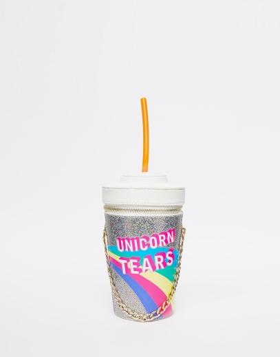 alt=<unicorn tears bag>
