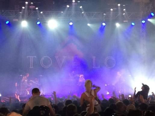 alt=<Tove Lo gig>