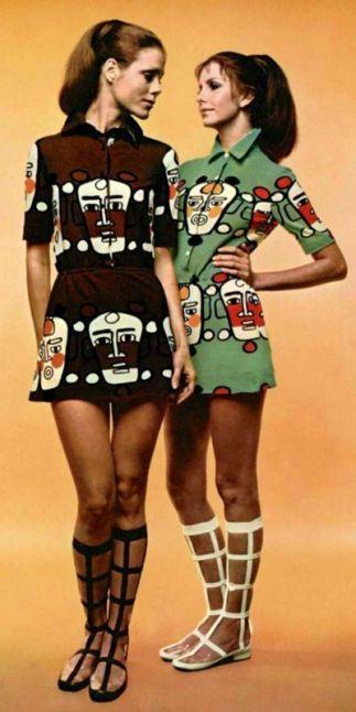 70s dresses