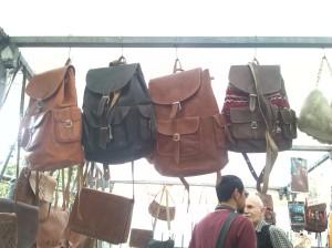 alt=<rucksacks>