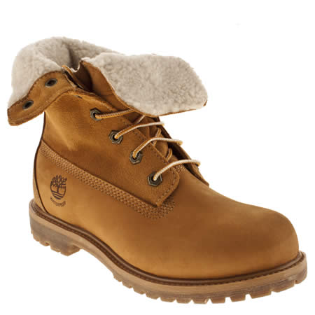 fleece timberlands