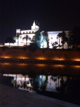 alt=<cathedral Mallorca>