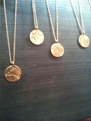 alt=<constellation necklace>