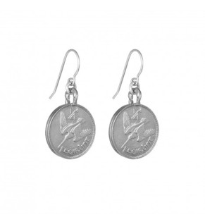 alt=<worth-your-weight-in-gold-farthing-coin-earrings>