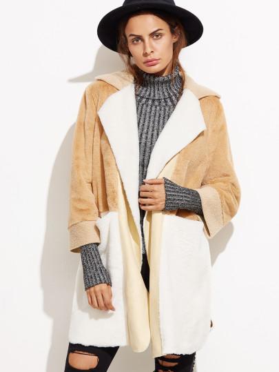 longline-faux-fur