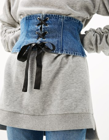 denim-bershka-corset-belt