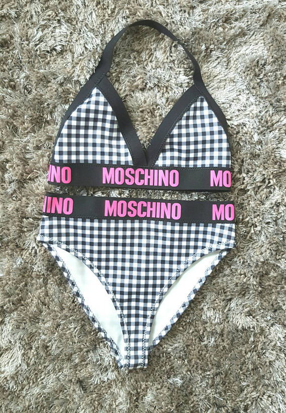 Buying a bikini: How to choose the right style – The Joy of