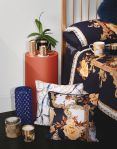 River Island bedding and cushions